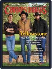 Cowboys & Indians (Digital) Subscription July 1st, 2019 Issue