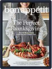 Bon Appetit (Digital) Subscription November 1st, 2019 Issue