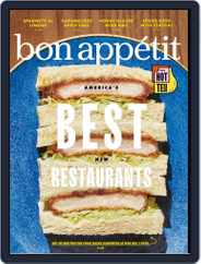 Bon Appetit (Digital) Subscription October 1st, 2019 Issue