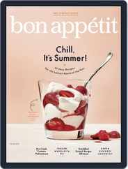 Bon Appetit (Digital) Subscription August 1st, 2019 Issue