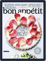 Bon Appetit (Digital) Subscription November 7th, 2014 Issue