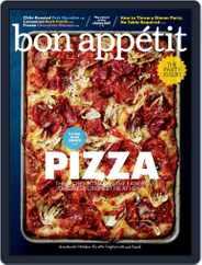 Bon Appetit (Digital) Subscription September 7th, 2014 Issue