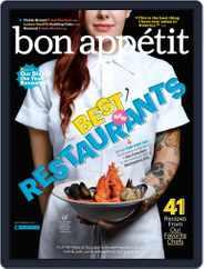 Bon Appetit (Digital) Subscription August 7th, 2014 Issue