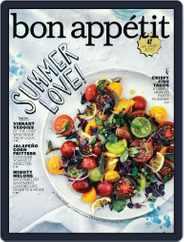 Bon Appetit (Digital) Subscription July 18th, 2014 Issue