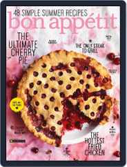Bon Appetit (Digital) Subscription May 18th, 2014 Issue