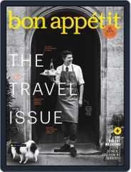 Bon Appetit (Digital) Subscription April 18th, 2014 Issue