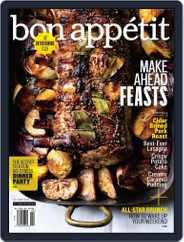 Bon Appetit (Digital) Subscription September 18th, 2013 Issue