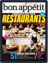 Bon Appetit (Digital) Subscription August 18th, 2013 Issue