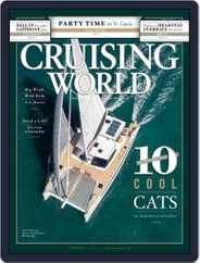Cruising World (Digital) Subscription June 1st, 2020 Issue