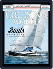 Cruising World (Digital) Subscription May 1st, 2020 Issue