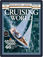 Cruising World (Digital) Subscription October 1st, 2019 Issue