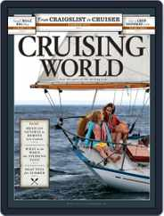 Cruising World (Digital) Subscription May 1st, 2019 Issue