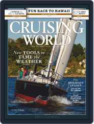 Cruising World (Digital) Subscription March 1st, 2019 Issue