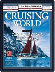 Cruising World (Digital) Subscription November 1st, 2018 Issue