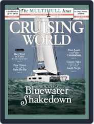 Cruising World (Digital) Subscription June 1st, 2018 Issue