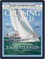 Cruising World (Digital) Subscription May 1st, 2018 Issue
