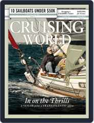 Cruising World (Digital) Subscription April 1st, 2018 Issue