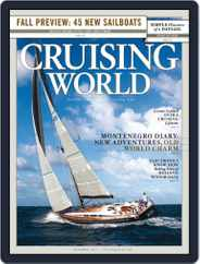 Cruising World (Digital) Subscription October 1st, 2017 Issue