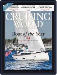Cruising World (Digital) Subscription January 1st, 2017 Issue