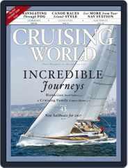 Cruising World (Digital) Subscription October 1st, 2016 Issue