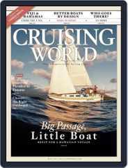 Cruising World (Digital) Subscription April 9th, 2016 Issue