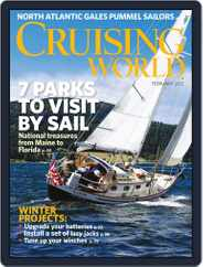 Cruising World (Digital) Subscription January 14th, 2012 Issue