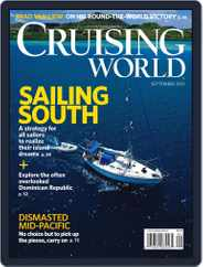 Cruising World (Digital) Subscription August 13th, 2011 Issue