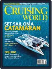 Cruising World (Digital) Subscription May 14th, 2011 Issue