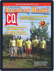 CQ Amateur Radio (Digital) Subscription March 1st, 2020 Issue