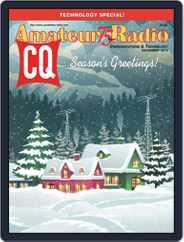 CQ Amateur Radio (Digital) Subscription December 1st, 2019 Issue