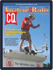 CQ Amateur Radio (Digital) Subscription October 1st, 2019 Issue