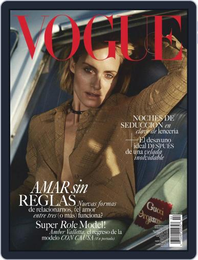 Vogue Latin America (Digital) February 1st, 2020 Issue Cover