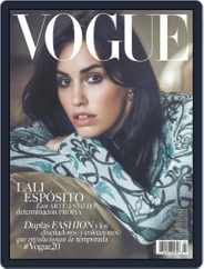 Vogue Latin America (Digital) Subscription March 1st, 2019 Issue