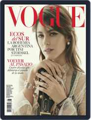 Vogue Latin America (Digital) Subscription August 1st, 2018 Issue