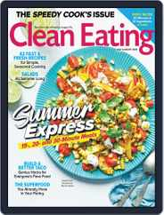 Clean Eating (Digital) Subscription July 1st, 2020 Issue