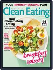 Clean Eating (Digital) Subscription May 1st, 2020 Issue