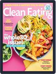 Clean Eating (Digital) Subscription January 1st, 2020 Issue