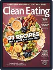 Clean Eating (Digital) Subscription November 1st, 2019 Issue