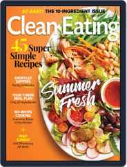 Clean Eating (Digital) Subscription July 1st, 2019 Issue