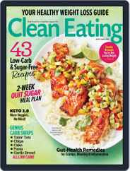 Clean Eating (Digital) Subscription May 1st, 2019 Issue