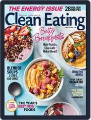 Clean Eating (Digital) Subscription March 1st, 2019 Issue