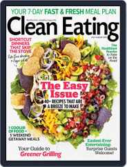Clean Eating (Digital) Subscription July 1st, 2018 Issue
