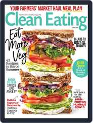 Clean Eating (Digital) Subscription June 1st, 2018 Issue