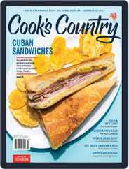 Cook's Country (Digital) Subscription February 1st, 2020 Issue
