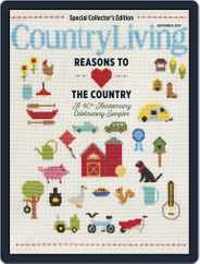 Country Living (Digital) Subscription September 1st, 2018 Issue