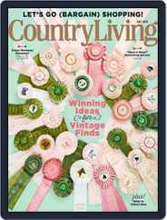 Country Living (Digital) Subscription May 1st, 2018 Issue