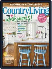 Country Living (Digital) Subscription March 1st, 2018 Issue