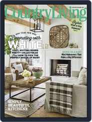 Country Living (Digital) Subscription January 1st, 2016 Issue