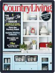 Country Living (Digital) Subscription September 1st, 2015 Issue