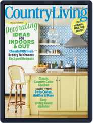 Country Living (Digital) Subscription July 1st, 2015 Issue